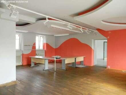 Geschäftslokal - branchenfreie 118m² - bei Hartberg