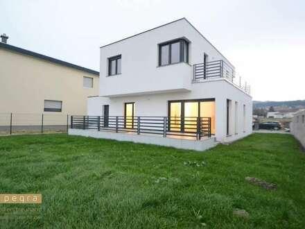 Modernes Einfamilienhaus mit 4 Schlafzimmer und 3 Badezimmer samt großem Garten - Provisionsfrei