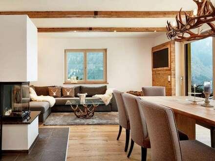 TRAUMHAFTE WOHNOPTIK - SONNEN & RUHELAGE - IDYLLISCHES WOHNEN IM CHALET - Bauvorhaben Wohnungen in Bad Hofgastein - Ski &…