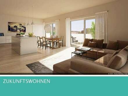 Zukunftswohnen Wohnung direkt im Zentrum - GLASFASERINTERNET - LIFT - PV-ANLAGE - Gleisdorf 58 m² Neubau