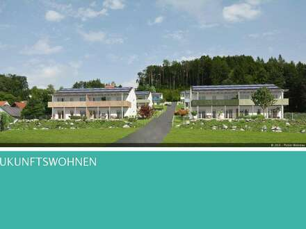 Zukunftswohnen Wohnung Wilfersdorf 70m² Neubau