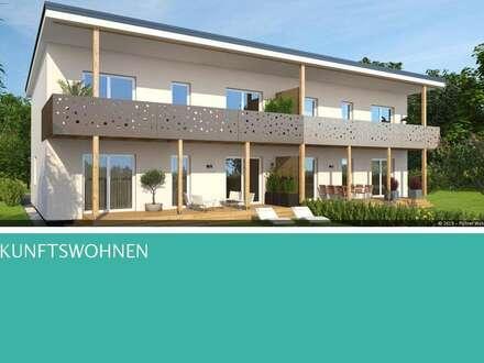 Zukunftswohnen Mietwohnung Hartberg Zentrum Nähe 70m² Neubau
