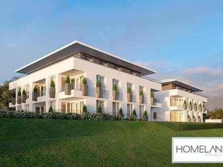 LETZTE CHANCE: Charmante Zwei-Zimmer Neubauwohnung mit Loggia