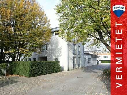 Gelegenheit: Komplettes Bürogebäude im Zentrum von Lauterach sehr günstig zu mieten