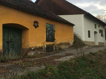 Keller am Wagram zu verkaufen