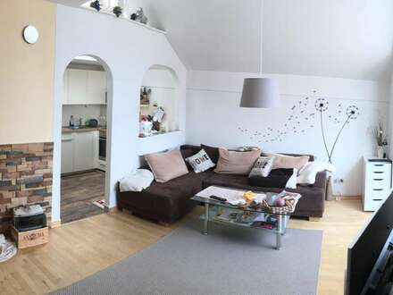 Drei-Zimmer Wohnung Kramergasse Imst zu vermieten