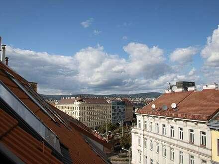 55m2 Maisonette - Ein außergewöhnliches Apartment für einen außergewöhnlichen Aufenthalt in Wien - An extraordinary apartment…