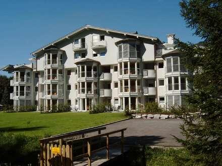 exclusive Penthauswohnung in ruhiger Lage in Altenmarkt im Pongau