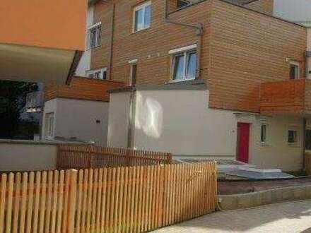 helle 2 Zimmer mit Balkon - Neubau Erstbezug