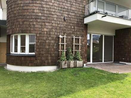 4-Zimmer Garten Wohnung mit Gemeinschaftspool