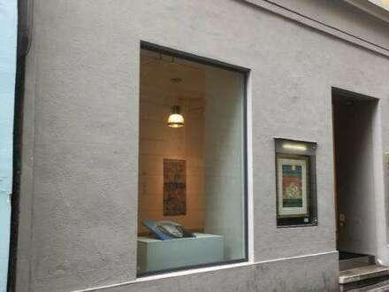 Attraktives Geschäftslokal, Gewölbe