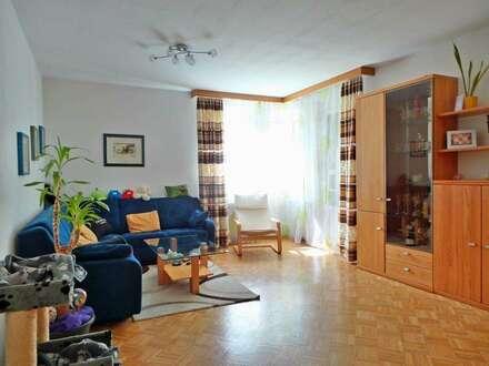 Barrierefreie Eigentumswohnung in perfekter Lage in Puchheim!