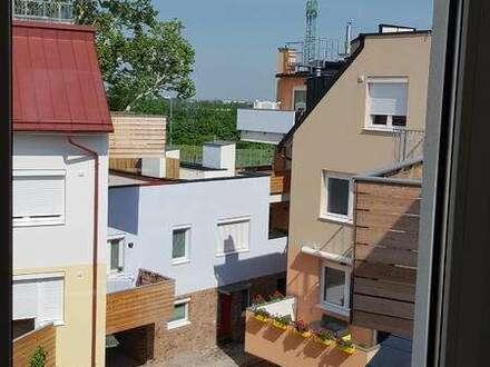 Dachgeschoßwohnung - 2 Zimmer Balkon, NEUBAU-Erstbezug