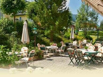 4 Sterne Hotel in Toplage im Skigebiet