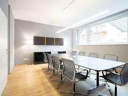 Möbliertes Büro in sehr gut frequentierter Lage von St. Michael/Lungau
