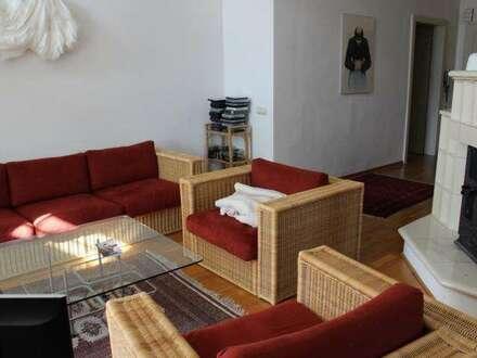 Dachgeschoss Eigentumswohnung mit Freizeitwohnsitzwidmung - VERKAUF