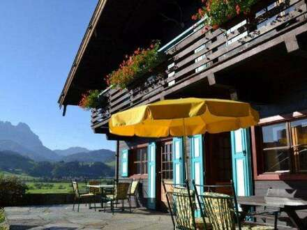 Chalet in Kirchdorf/Tirol zum Kaufen