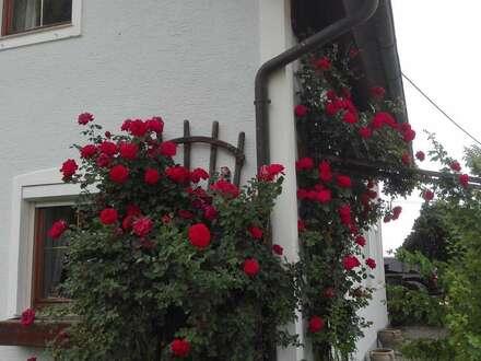 Haus für Gartenliebhaber, Einfamilienhaus, Haus am Land