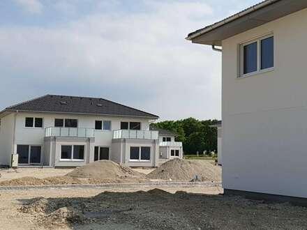 Bad Pirawarth - Wohnen am Wiesengrund - Doppelhaus TOP 9 zur Miete