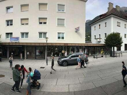 Geschäftslokal in Landeck Zentrum
