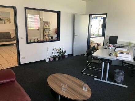 DORNBIRN - Gemeinschaftsbüro - Co Büros