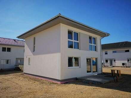 Bad Pirawarth - Wohnen am Wiesengrund - Einfamilienhaus TOP 12 zum Kauf