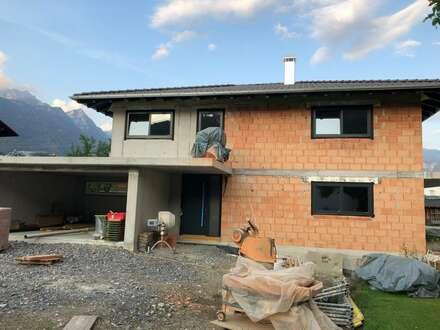 Neubau Wohnhaus 3-Zimmer Wohnung Top2 in Bürs