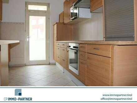 4-Zimmer-Wohnung in der Amraser Straße in Pradl