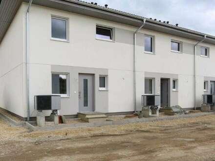 Bad Pirawarth - Wohnen am Wiesengrund - Reihenhaus TOP 1 zur Miete