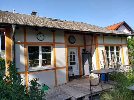 Haus zur Miete ideal für Handwerker