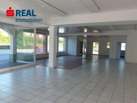 Büro- und Geschäftsfläche in Kufstein