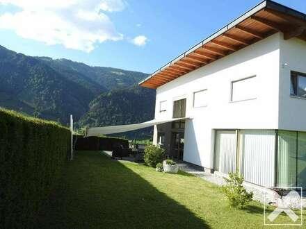 Modernes Einfamilienhaus in Goldegg