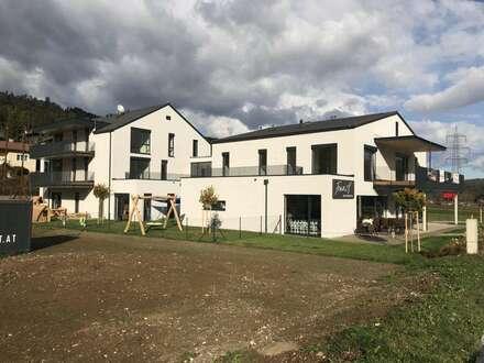 Neubau-Wohnungen in Köttmannsdorf nahe Klagenfurt a.W.!