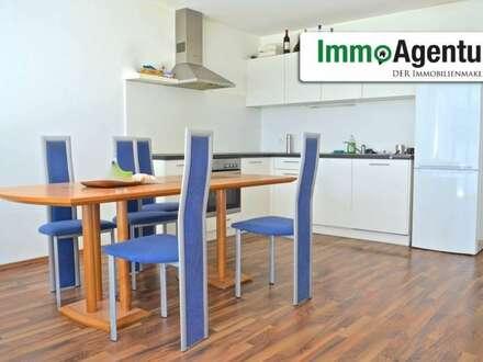 Anleger aufgepasst: 2-Zimmerwohnung mit Balkon in Hohenems