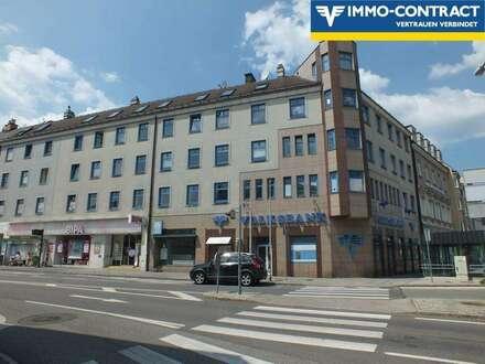 Büro/Praxis im Zentrum von Klosterneuburg