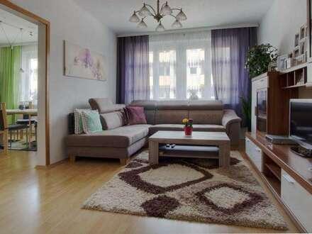 Zentrumslage Innsbrck! 4-Zimmerwohnung zwischen Klinik und Hauptuni!