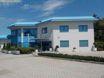 Exclusives Bürogebäude / Arztpraxis/ Praxisgemeinschaft in zentraler Lage