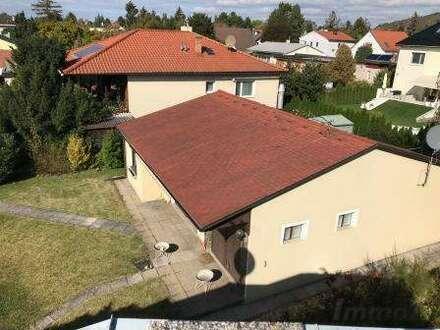 Bungalow mit Garten in Langenzersdorf zu mieten