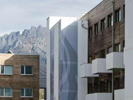 Repräsentative Büroräumlichkeiten im Neubau