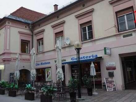 Zinshaus/ Altbau in Köflach