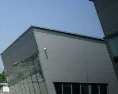 Mietobjekt -Betriebs/Verkaufs-/Ausstellungsfläche, Baden-Nähe