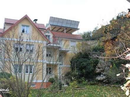 3 Zimmer - Wohnung mit 2 Balkonen - Küche nach Wahl des Mieters-