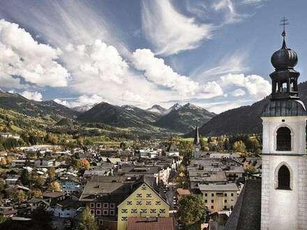 Dachgeschosswohnung in Kitzbühel ( VM9202 )
