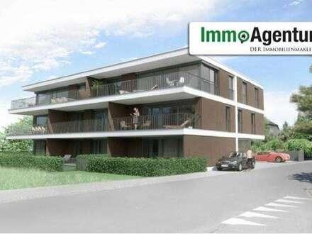 NEUBAU: 4 Zimmer Terrassenwohnung in Götzis zu verkaufen, Top W7