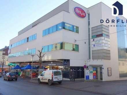 Großzügiges und barrierefrei erreichbares Büro im Zentrum von Feldkirchen