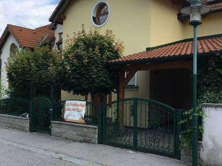 Sehr gut gelegenes Reihenhaus in Bruck an der Leitha