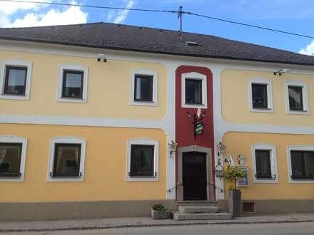 """Gasthaus """"zum Eckerwirt"""" PACHTEN"""