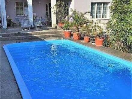***!!! Traumhaftes - sehr großes Einfamilienhaus mit Swimmingpool - Bieterverfahren !!!***