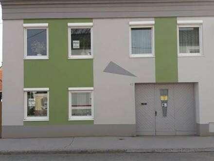 Einfamilienhaus in Zentrumsnähe