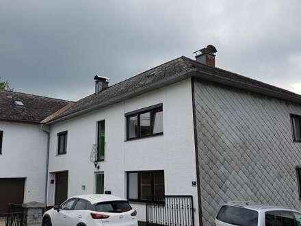 Einfamilienhaus zu verkaufen
